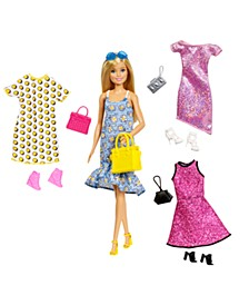 Doll, fashions & accessories