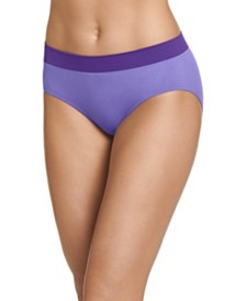 Jockey Modern Micro Seamfree Hipster Underwear 2027