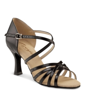 Vintage Dance Shoes- Where to Buy Them Capezio Social Dance Rosa 2.5 Heel Shoe Womens Shoes $94.00 AT vintagedancer.com