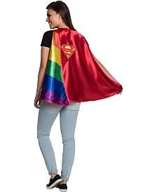 BuySeasons Superman Cape Pride