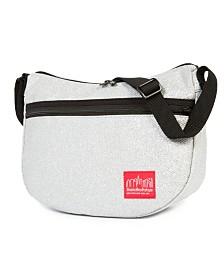 Manhattan Portage Midnight Bowling Green Shoulder Bag