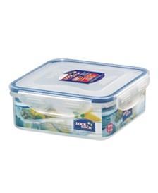 Lock n Lock Easy Essentials™ Square 29-Oz. Food Storage Container