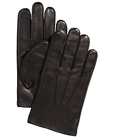 Everyday Nappa Touch Gloves