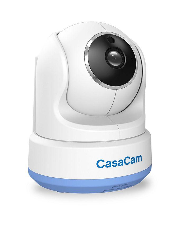 CasaCam - Extra Pan & Tilt Camera for BM200