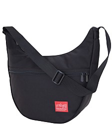 Manhattan Portage Top Zipper Nolita Bag