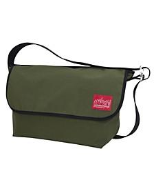 Large Vintage Messenger Bag