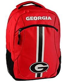Georgia Bulldogs Action Backpack