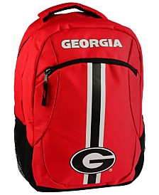 Forever Collectibles Georgia Bulldogs Action Backpack