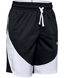 Big Boys Stephen Curry SC30 Shorts