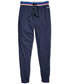 Champion Men's Cotton Jogger Pajama Pants