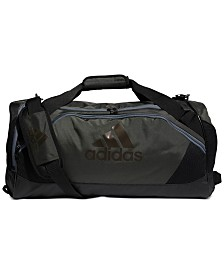 adidas Men's Team Issue Medium Duffel Bag