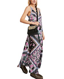 Free People Stevie Printed Maxi Dress