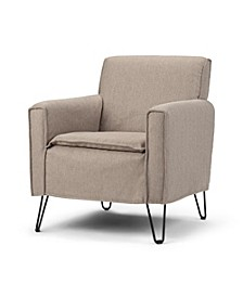 Warren Accent Chair, Quick Ship
