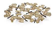 Butterfly Ginkgo Trivet