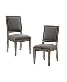 West Ridge Dining Chair (Set of 2)