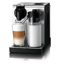 Nespresso Lattissima Pro Coffee and Espresso Machine by De'Longhi