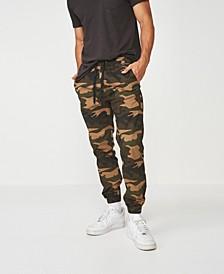Drake Cuffed Pant