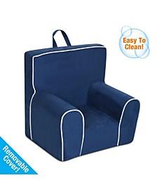 Kangaroo Trading Co. Champion Kid's Grab-N-Go Foam Chair