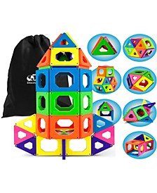 Toy Magnetic Tiles- STEM