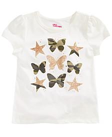 Epic Threads Little Girls Butterflies T-Shirt, Created for Macy's