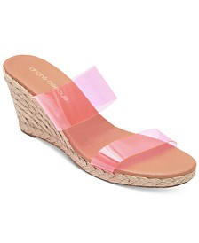 Andre Assous Andrea Wedges