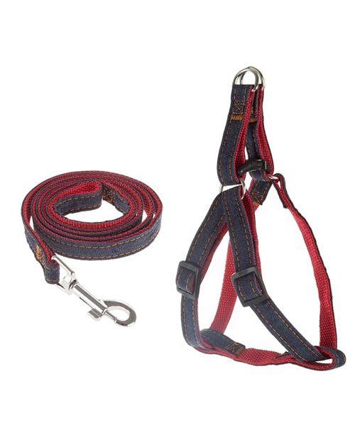 PetMaker Dog Harness and Leash Set-Small