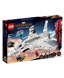 Stark Jet and the Drone Attack 76130