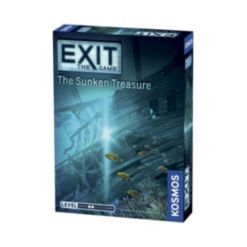Thames & Kosmos Exit - The Sunken Treasure