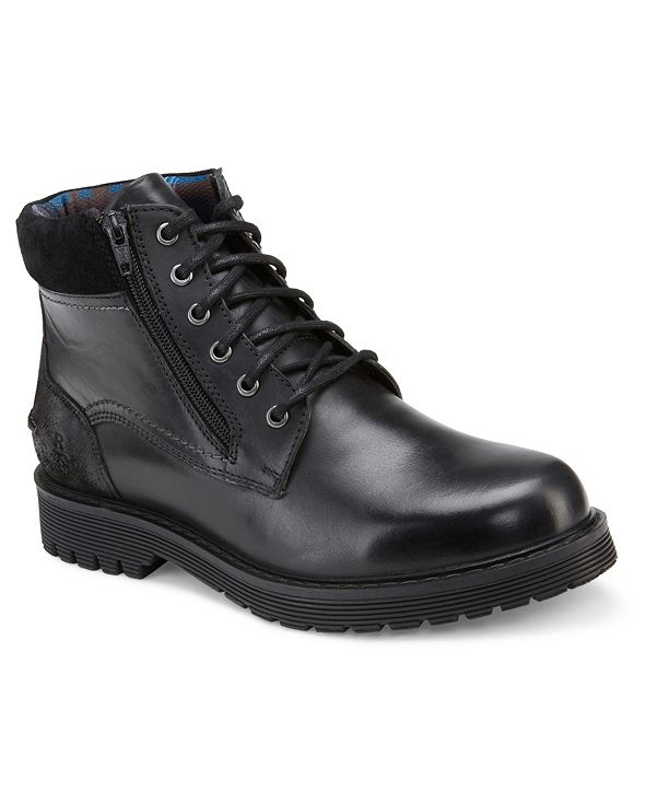 Reserved Footwear Men's The Belvoir Boot