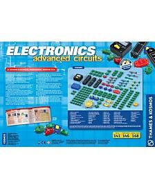 Thames and Kosmos Electronics - Advanced Circuits