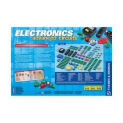 Thames & Kosmos Electronics - Advanced Circuits