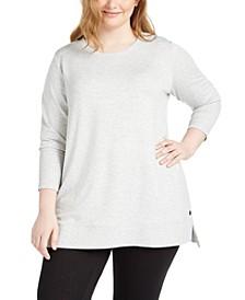 Long-Sleeve Tunic, Created for Macy's