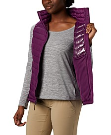 Women's Powder Lite Omni-Heat™ Vest