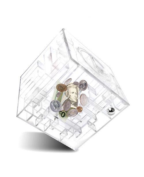 Protocol Money Maze™Maze Coin Bank
