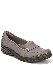 Nugget Slip-on Flats