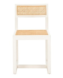 Bernice Cane Dining Chair, Quick Ship