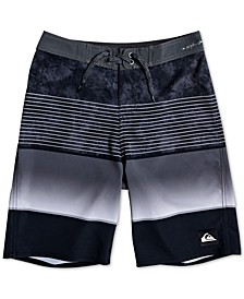 Big Boys Highline Slab Swim Trunks