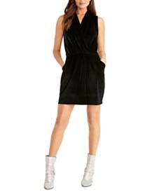 RACHEL Rachel Roy V-Neck Dress
