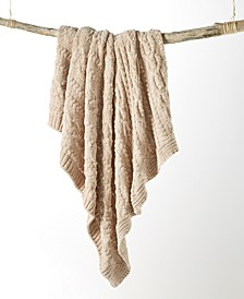 Chenille Throw, Created For Macy's