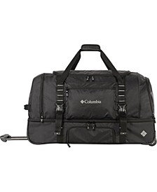 "Scappoose Bay 32"" Wheeled Duffle Bag"