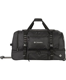 "Columbia Scappoose Bay 32"" Wheeled Duffel Bag"