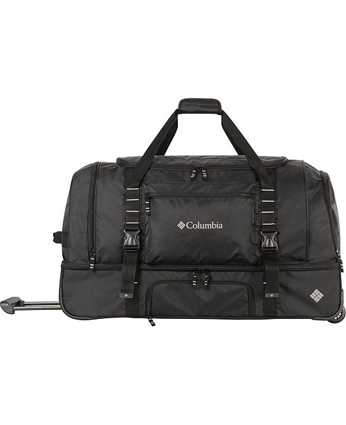 "Columbia Scappoose Bay 32"" Wheeled Duffle Bag"