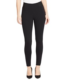 WILLIAM RAST Pull-On Ponte-Knit Leggings