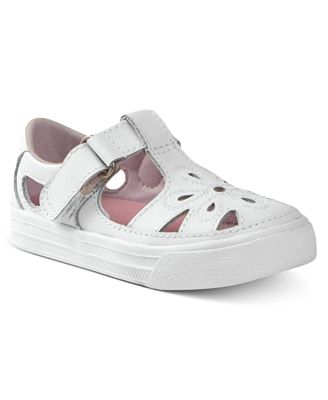 Keds Kids Shoes, Toddler Girls Adelle Shoes - Shoes - Kids & Baby ...