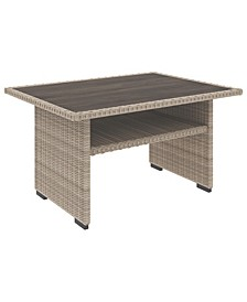 Ashley Furniture Silent Brook Outdoor Multi-Use Table