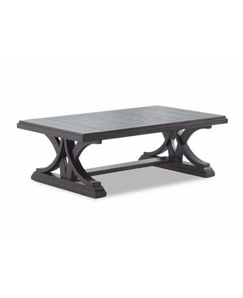 Furniture Dakota Cocktail Table