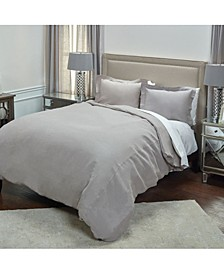 Covington Queen Duvet