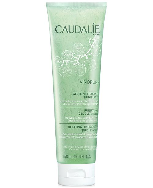 Vinopure Pore Purifying Gel Cleanser by Caudalie #2