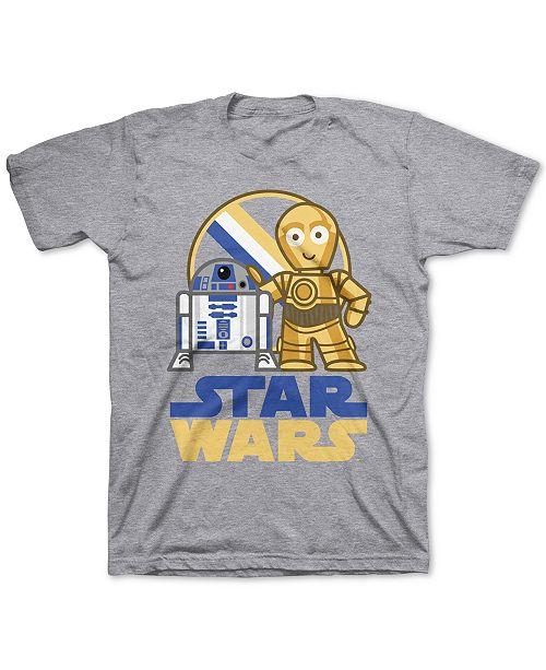 Star Wars Toddler Boys Buddies T-Shirt