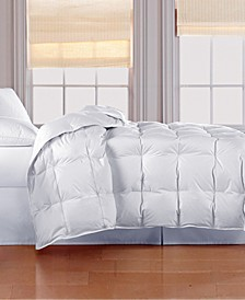 240 Thread Count Down Fiber Comforter, King